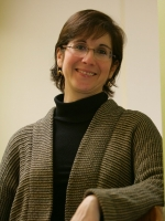 Photo of Allison Druin