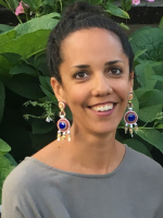 Photo of Amaranta Medina-Seabright