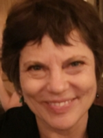 Photo of Beth Warshafsky