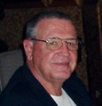 Photo of Dale Paegelow