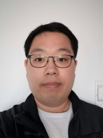 Photo of Edward Park