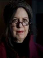 Photo of Ellen Wallenstein