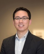 Photo of Joshua Chuang