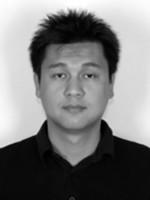 Photo of Junhui Jia