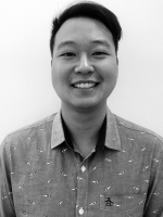 Photo of Jason Kim