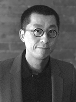 Photo of Lapshan Fong