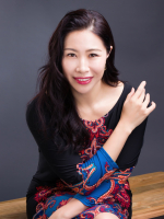 Photo of Meng-Hsuan Lee