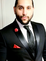 Photo of Mohamed Metwally
