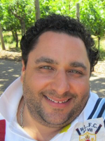 Photo of Michael Sarno