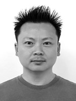 Photo of Michael Su