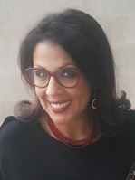 Photo of Shireen Soliman