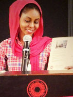 Photo of Sadiya Tijjani