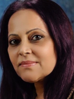 Photo of Usha Barahmand