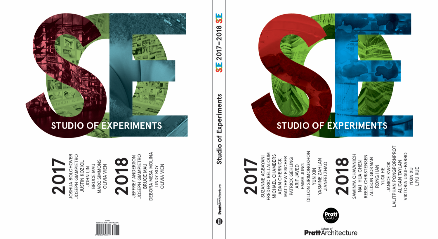 Studio of Experiments