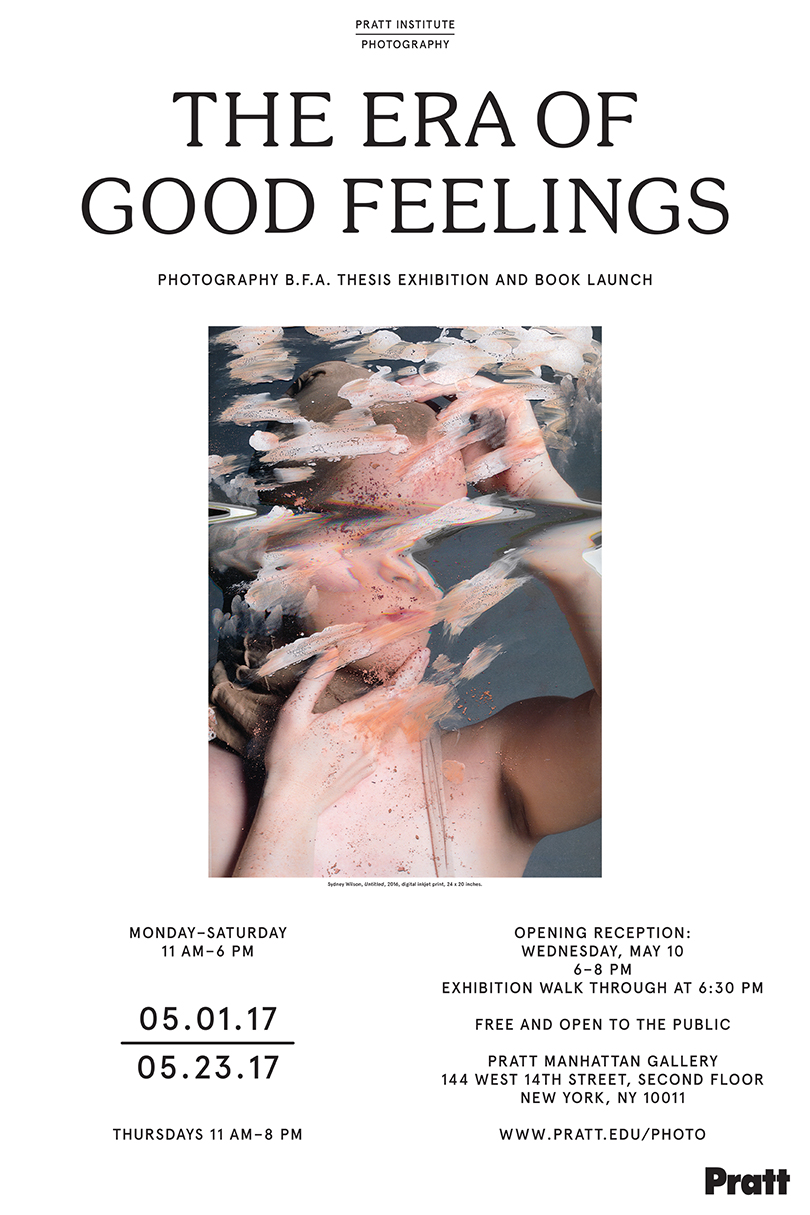 The Era of Good Feelings poster