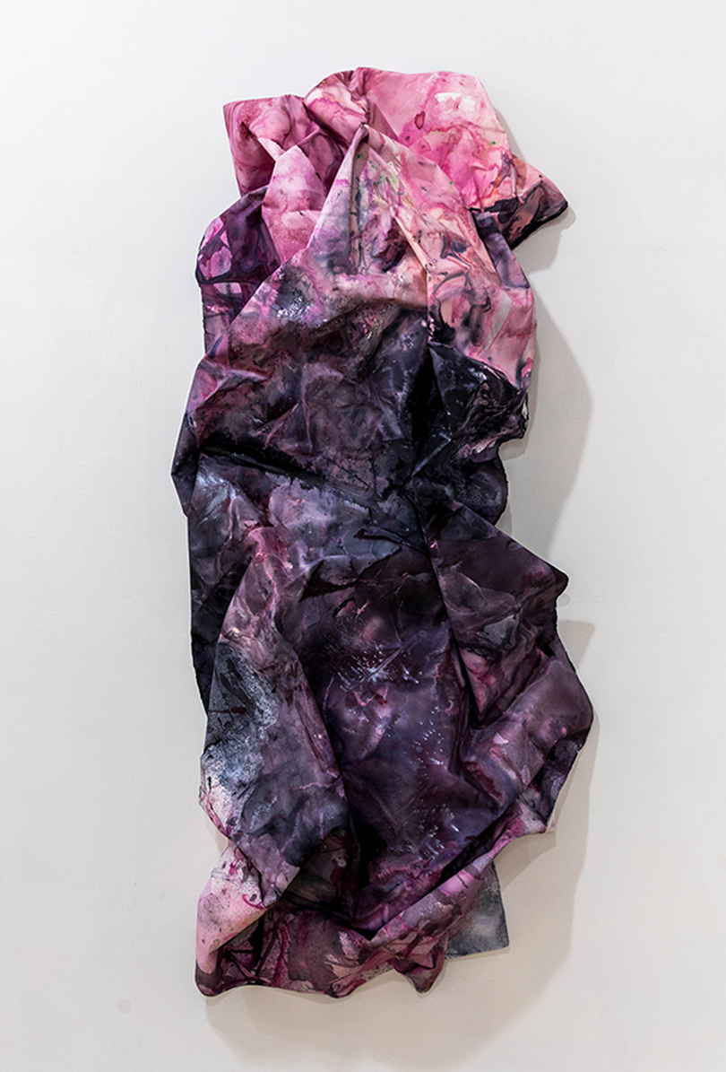 Brittney Lyons, Fine Arts, Sculpture MFA '19
