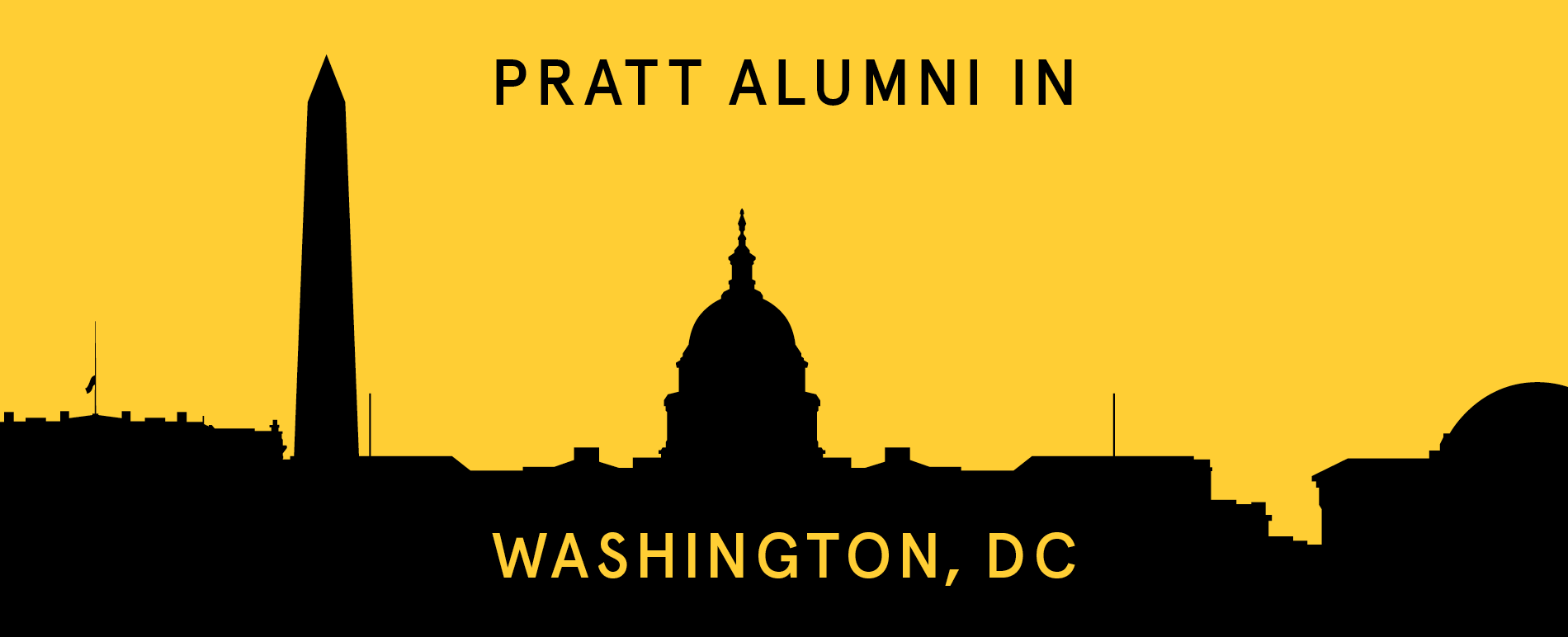 Pratt Alumni in Washington DC