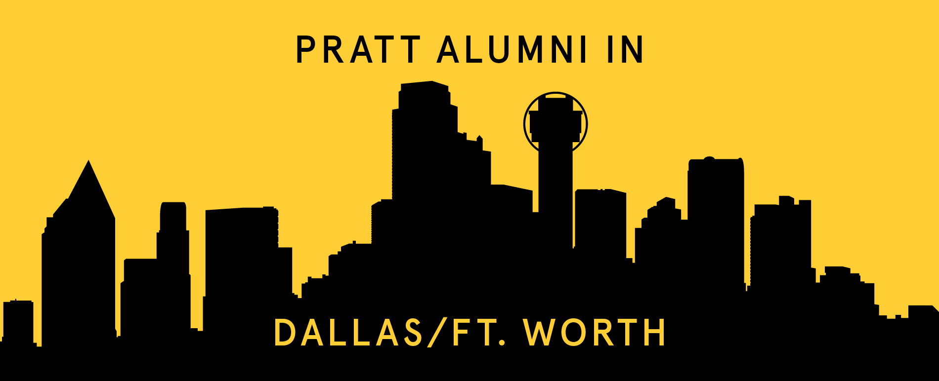 Dallas Pratt Alumni