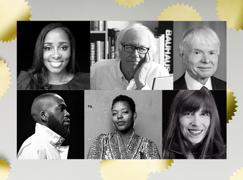 Pratt Institute's Alumni Achievement Award Winners 2018