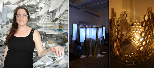The Awards Recognize And Celebrate Innovative Teaching Program Related Practices That Advance Cause Of Excellence In Interior Design Education