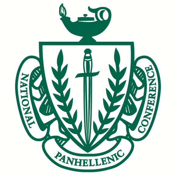 NATIONAL PANHELLENIC COUNCIL logo