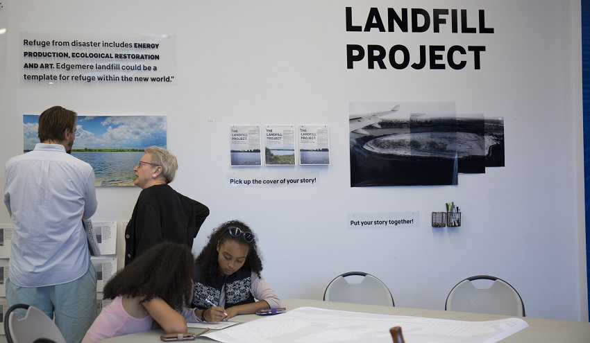 The Landfill Project