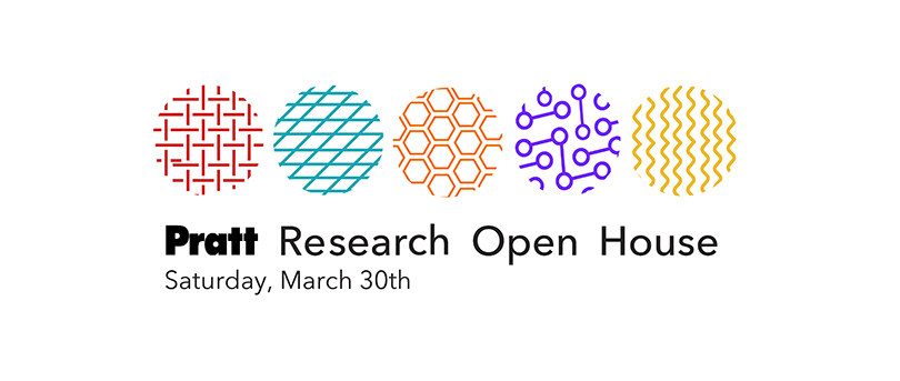 Research Open House - March 30, 2019