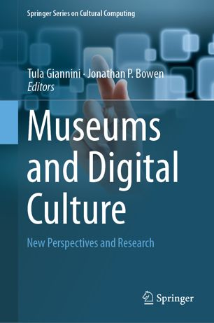 Museums and Digital Culture: New Perspectives and Research