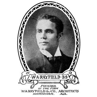 Wallace Augustus Rayfield