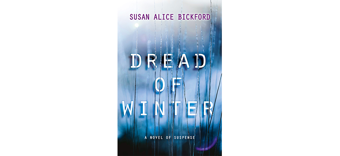 Book cover for Dread of Winter