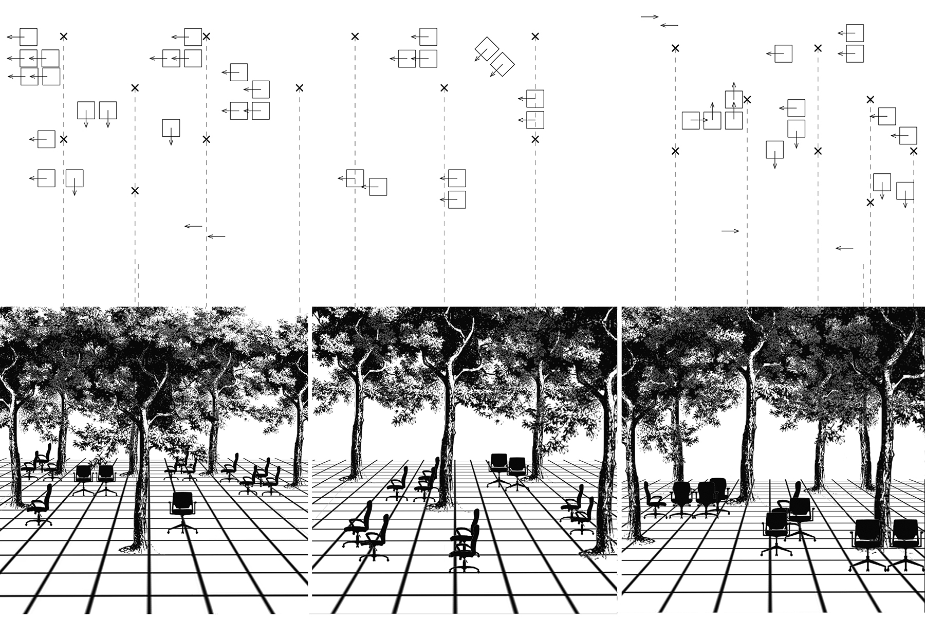 "Rethinking public space in ""Future Publics"" (via School of Architecture)"