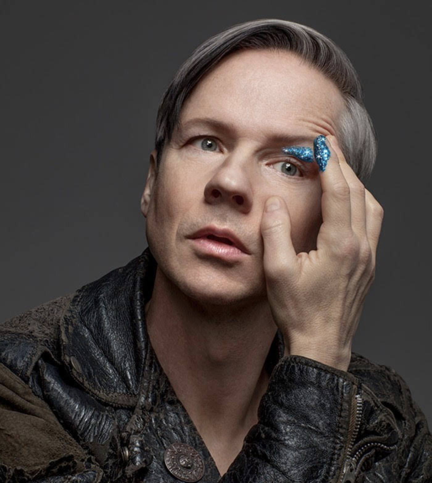 A photo of John Cameron Mitchell
