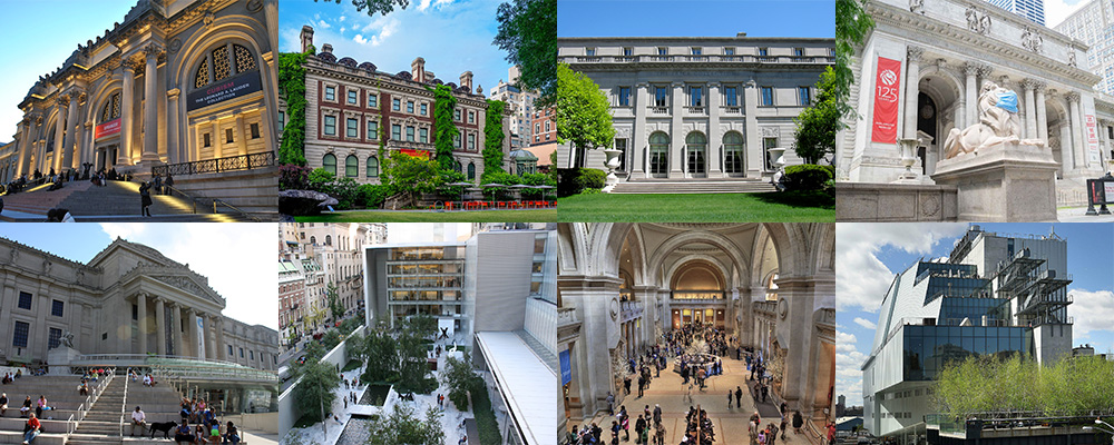 Museums in NYC