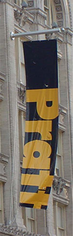 Pratt Manhattan Campus