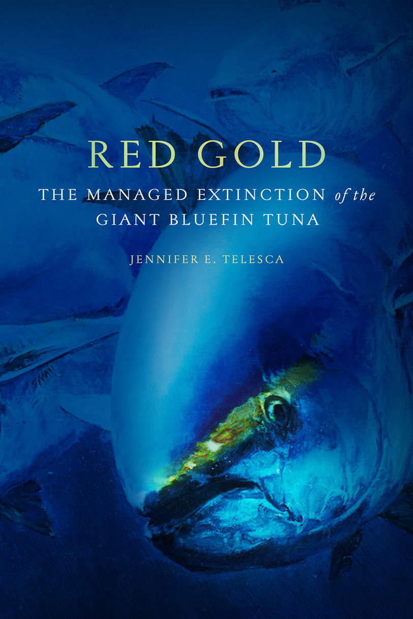 Book cover of Red Gold