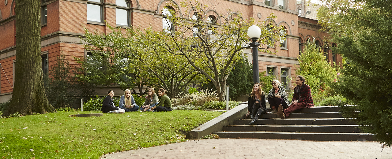 U.S. News & World Report Ranks Pratt One of the Region's Top Colleges