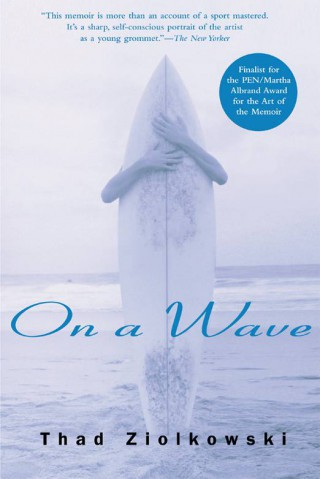 On a Wave (2002)