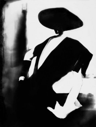 Black—With One White Glove (1950-51)
