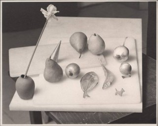 Untitled (1983), platinum/palladium print
