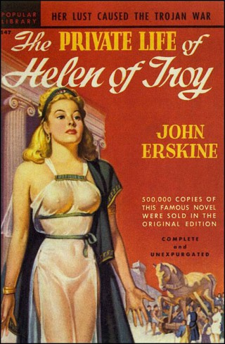 The Private Life of Helen of Troy (1948)