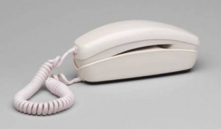 Trimline Telephone (1962-1965)