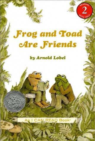 Frog and Toad Are Friends (1979)