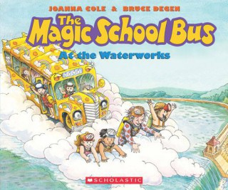 The Magic School Bus (1987)