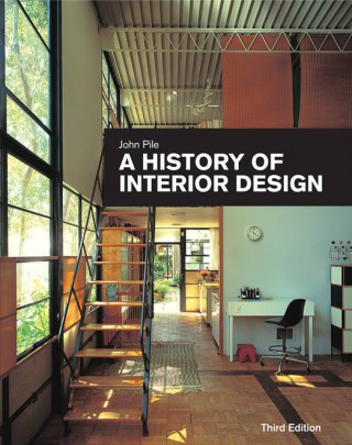 A History of Interior Design (2001)