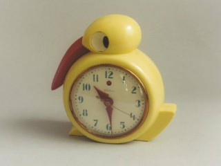 The Quacker Clock (circa 1935)
