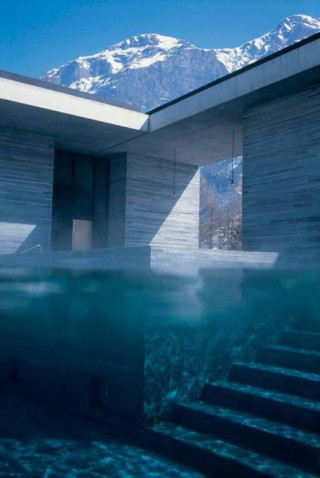 Therme Vals (1996)