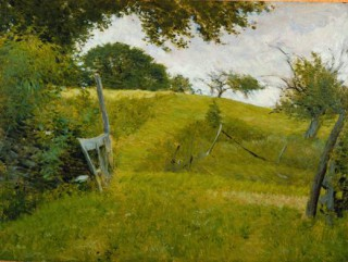 Top of the Hill (1906)