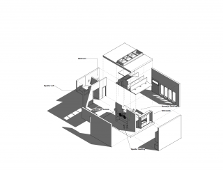 Dwelling for Resident + Squatter