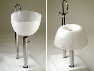 Squish Flexible Sink (1999)