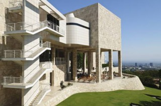 The Getty Center (1997)